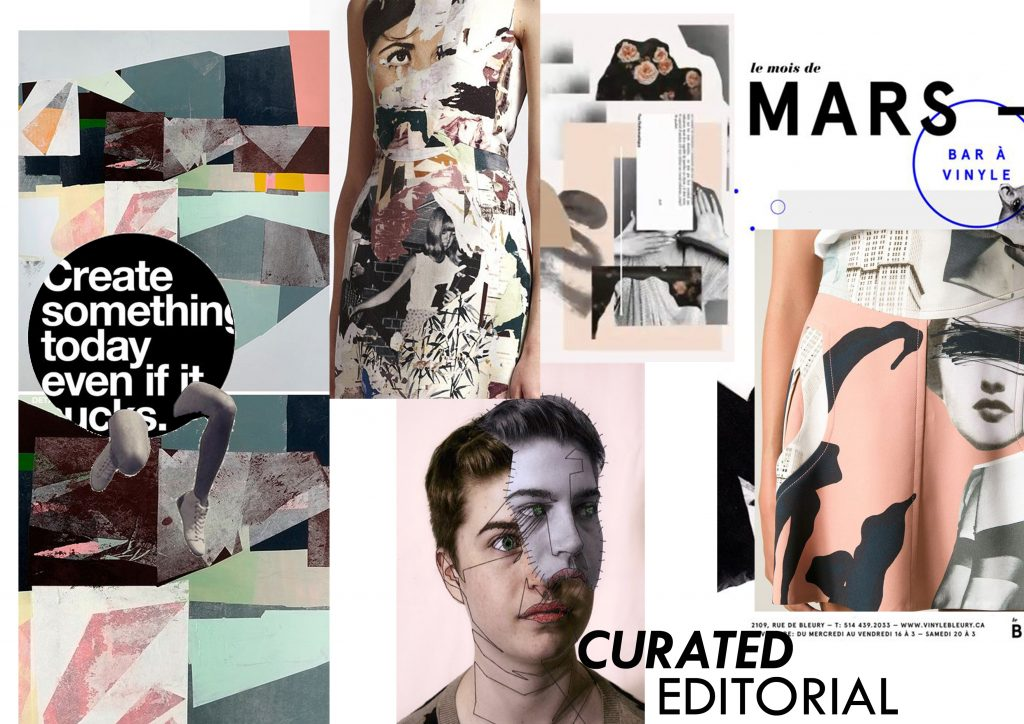 CURATED EDITORIAL PRINTS