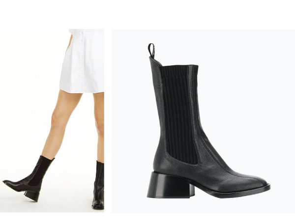 Chloé classic ankle boots