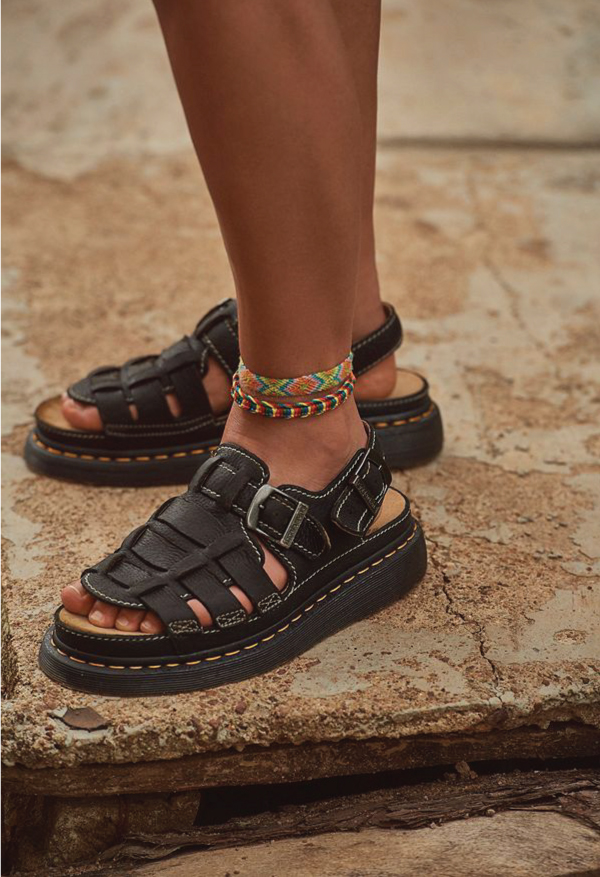 Fisherman Sandal, These are the summer sandal trends you will need in your closet