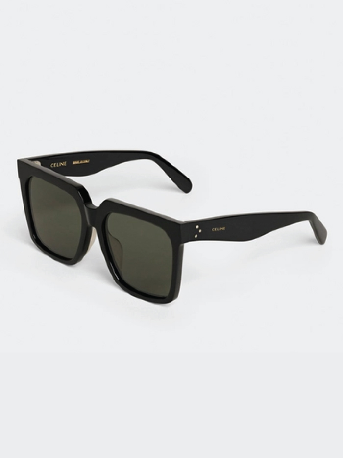 The Accessory That Will Make Everything Look Cooler In The Summer: sunglasses from Celine, Oversized S055 Sunglasses.