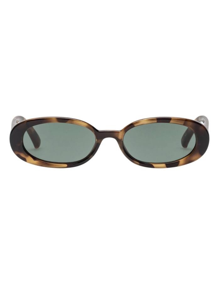 The Accessory That Will Make Everything Look Cooler In The Summer: sunglasses from Le Specs, Outta Love Sunglasses.