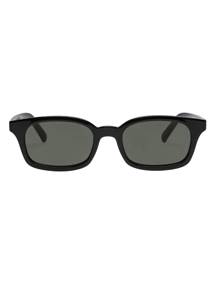 The Accessory That Will Make Everything Look Cooler In The Summer: sunglasses from Le Specs, Carmito Sunglasses.