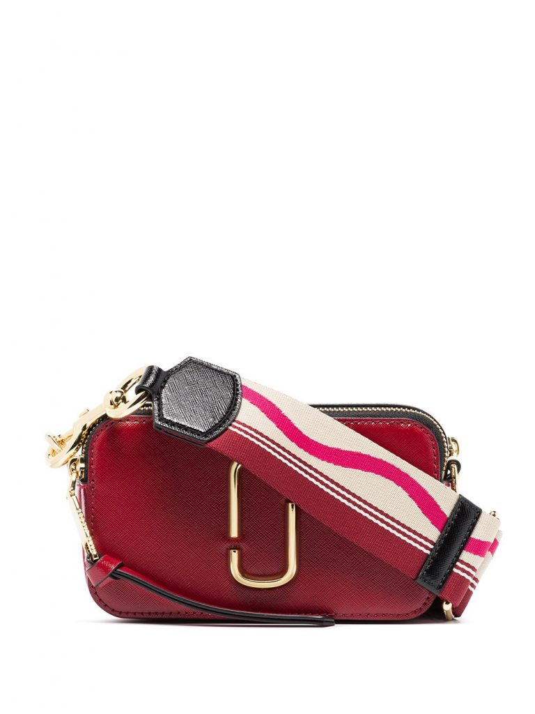 CROSS BODYBAG  WITH ADJUSTABLE DETACHABLE SHOULDER STRAP from MARC JACOBS