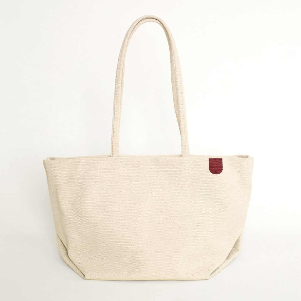 ECO CANVAS TOTE  from Angela Roi