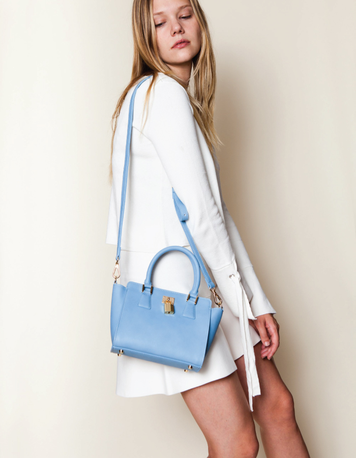 Top Ethical & Eco-Friendly Bags For A Weekend Away. Angela Roi
