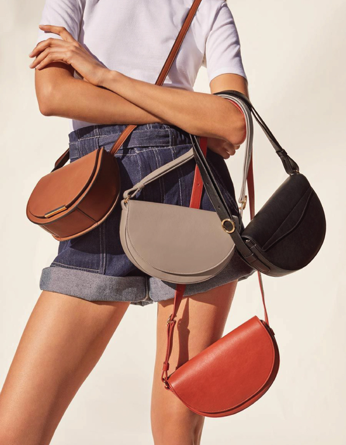 Top Ethical & Eco-Friendly Bags For A Weekend Away. Cuyana