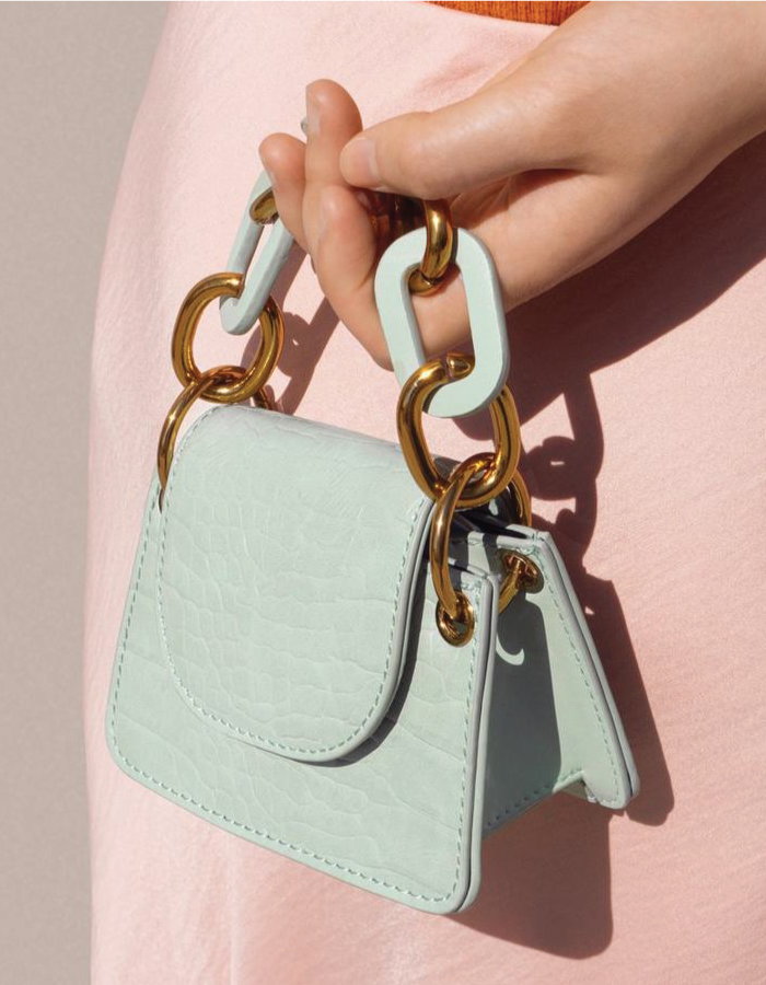 Top Ethical & Eco-Friendly Bags For A Weekend Away. Melie Bianco