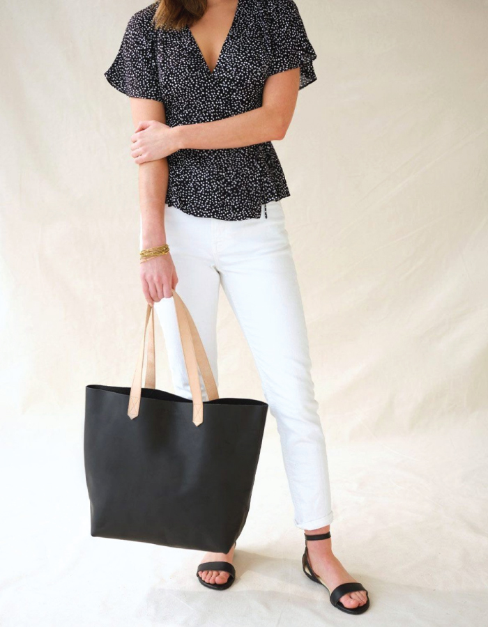 Top Ethical & Eco-Friendly Bags For A Weekend Away. Nisolo