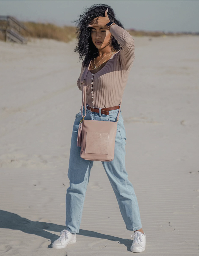 Top Ethical & Eco-Friendly Bags For A Weekend Away. Pixie Mood