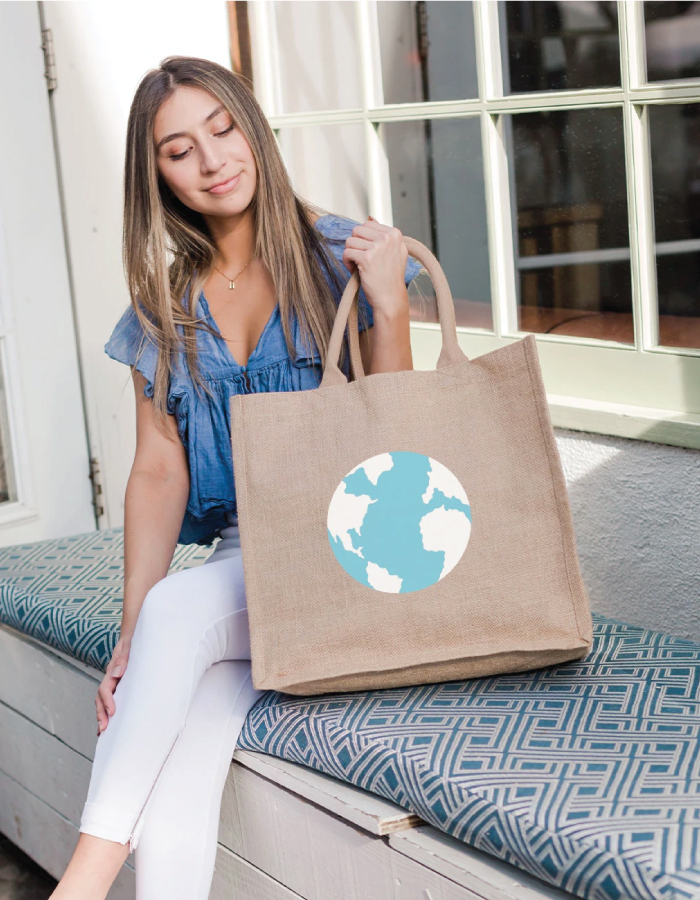 Top Ethical & Eco-Friendly Bags For A Weekend Away. The Little Market