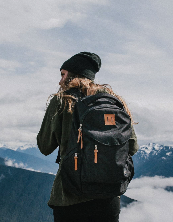 Top Ethical & Eco-Friendly Bags For A Weekend Away. United By Blue