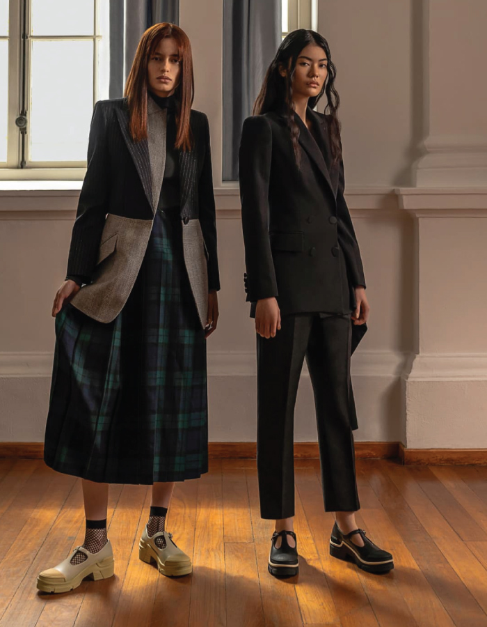The Shoe Trends That Will Take Over This Fall. Mary Janes from Charles & Keith.