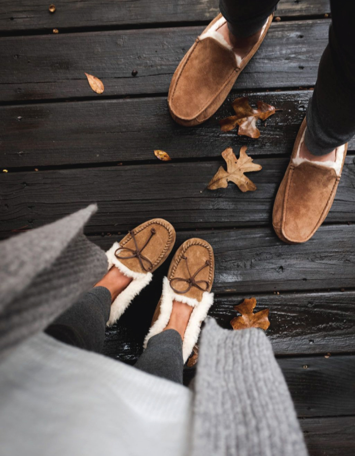 The Shoe Trends That Will Take Over This Fall. Fall slippers.