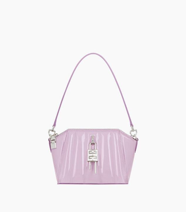 The Designer Bags Of 2021. Givenchy XS Antigona Lock Bag
