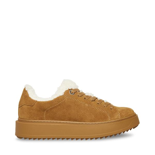 SUEDE SNEAKERS  from STEVE MADDEN
